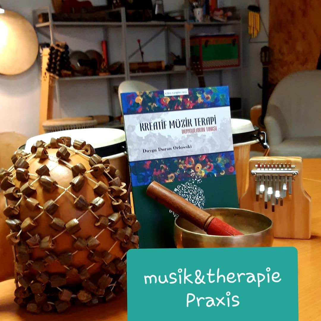 Buch Musiktherapie
