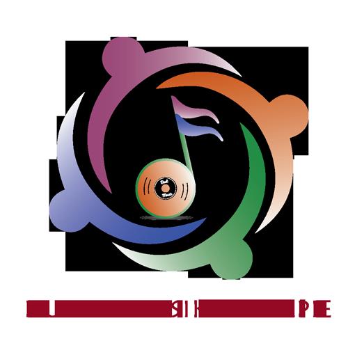 Logo Kreative Musiktherapie