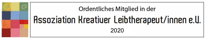Logo Assozation Kreativer Leibtherapuet / innen e.V.